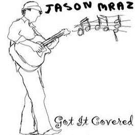 Mr. A-Z (ITunes ex) 2008 Jason Mraz