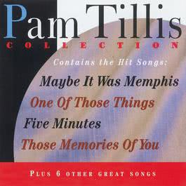 Maybe It Was Memphis (Album Version) 2000 Pam Tillis