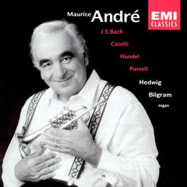 Music for Trumpet and Organ 1987 Maurice Andre