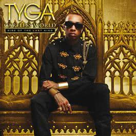Careless World: Rise Of The Last King 2012 Tyga