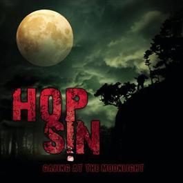 Gazing At The Moonlight 2011 Hopsin