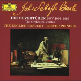 Bach: Orchestral Suites (Overtures) BWV 1066-1069 1999 Jeanne Lamon; Tafelmusik Orchestra