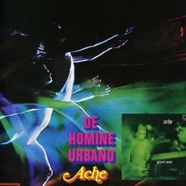 De Homine Urbano / Green Man 1971 Ache
