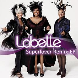 Superlover Remix EP 2009 LaBelle