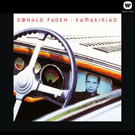 Teahouse On The Tracks (Album Version) 1993 Donald Fagen