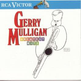 Greatest Hits Series--Gerry Mulligan 1998 Gerry Mulligan