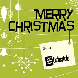 Merry Christmas From Stateside 2006 Various Artists