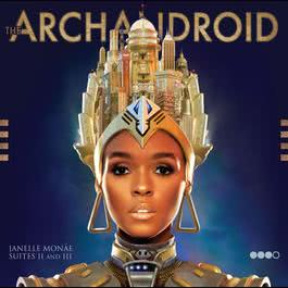 The ArchAndroid 2013 Janelle Monáe