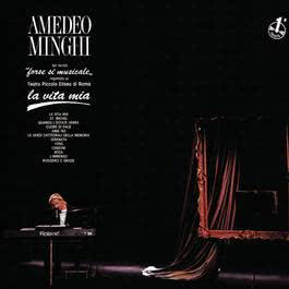 Serenata (live) 2004 Amedeo Minghi