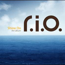 Shine On [The Album] 2010 R.I.O.