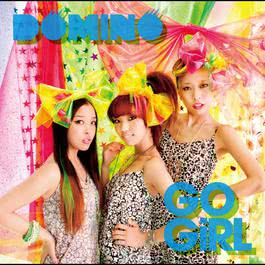 GO GiRL 2011 DOMINO(日本)