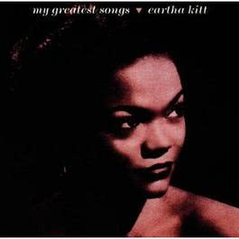 My Greatest Songs 1970 Eartha Kitt