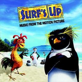 อัลบั้ม Surf's Up Music From The Motion Picture