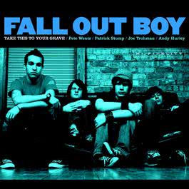 Take This To Your Grave 2005 Fall Out Boy