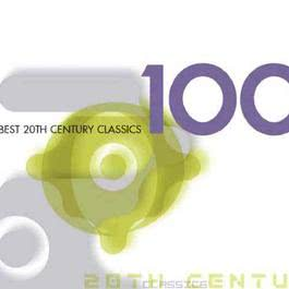 100 Best 20th Century Classics CD4 2009 Chopin----[replace by 16381]