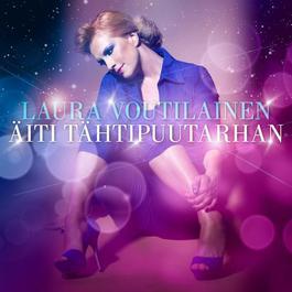 Äiti tähtipuutarhan 2012 Laura Voutilainen