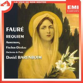 Fauré - Requiem 2003 Daniel Barenboim