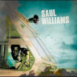 Saul Williams 2015 Saul Williams