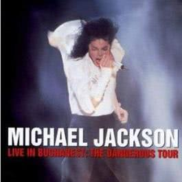 Live In Concert In Bucharest:The Dangerous Tour 2005 Michael Jackson