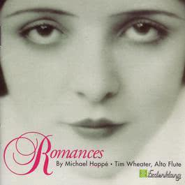 Romances 2008 Michael Hoppe