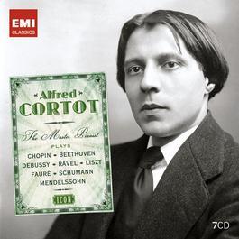 Icon: Alfred Cortot 2008 Alfred Cortot