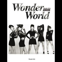 Wonder World 2011 Wonder Girls