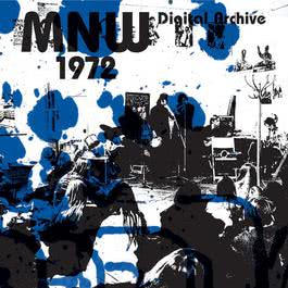 MNW Digital Archive 1972 1972 Hoola Bandoola Band