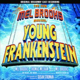 Young Frankenstein / OST 2008 Mel Brooks