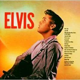 Elvis (2nd Album) (W-Bonus Tracks) (Remastered) 1956 Elvis Presley