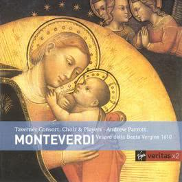 Vespro della beata Vergine 1610 2005 Andrew Parrott