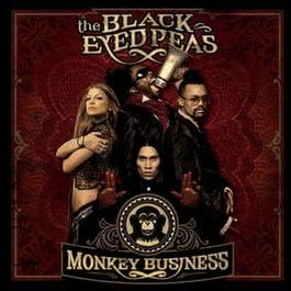 Monkey Business 2008 Black Eyed Peas
