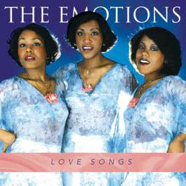 Love Songs 1999 The Emotions