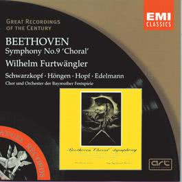 Beethoven: Symphony No. 9 in D minor, Op. 125 'Choral' 2005 威尔海尔姆·富尔特文格勒