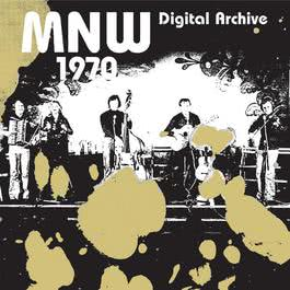 MNW Digital Archive 1970 1970 Gunder Hagg
