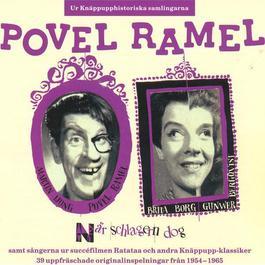 När schlagern dog 2002 Povel Ramel