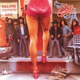 Wild-Eyed Southern Boys 1980 38 Special