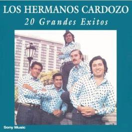 20 Grandes Exitos 2011 Los Hermanos Cardozo