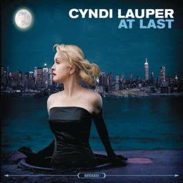 At Last 2003 Cyndi Lauper