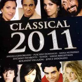 CLASSICAL 2011 CD2 2011 Various Artists
