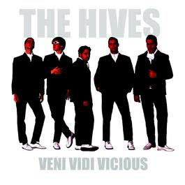 Veni Vidi Vicious 2013 The Hives