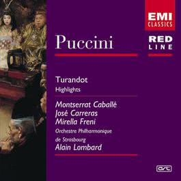 Puccini: Turandot - excerpts 2000 Alain Lombard
