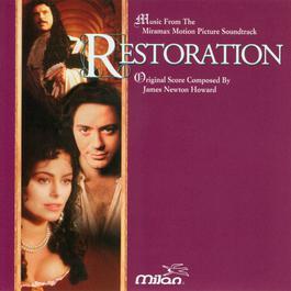 Restoration: Original Score from the Motion Picture Soundtrack 2007 浮华暂借问