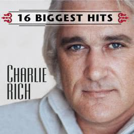 Charlie Rich - 16 Biggest Hits 1999 Charlie Rich