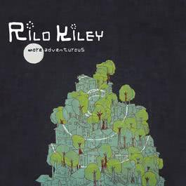 More Adventurous (U.S. Release) 2005 Rilo Kiley