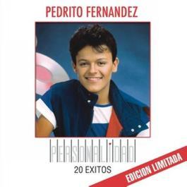Personalidad 1996 Pedrito Fernandez