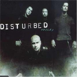 Voices (Album Version) 2013 Disturbed