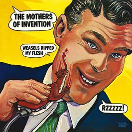 Weasels Ripped My Flesh 2012 Frank Zappa