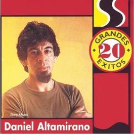 20 Grandes Exitos 2011 Daniel Altamirano