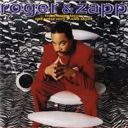 Midnight Hour (feat. The Mighty Clouds Of Joy) [Edit] (Album Version) 1996 Roger And Zapp