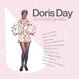 25 Movie Greats 2008 Doris Day